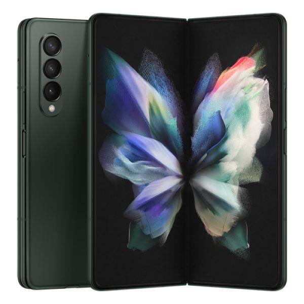 Samsung Galaxy Z Fold3 5G  256Gb Chính Hãng